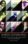 Picture of Martin Luther King: In Newcastle Upon Tyne: The African American Freedom Struggle and Race Relations in the North East of England