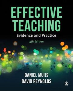 Picture of Effective Teaching: Evidence and Practice 4ed