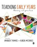 Picture of Teaching Early Years: Theory and Practice