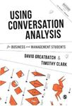 Picture of Using Conversation Analysis for Business and Management Students