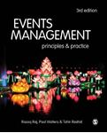 Picture of Events Management: Principles and Practice 3ed