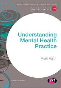 Picture of Understanding Mental Health Practice