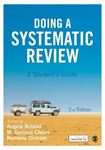 Picture of Doing a Systematic Review: A Student's Guide 2ed