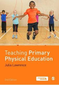 Picture of Teaching Primary Physical Education