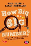 Picture of How Big is a Big Number?: Learning to teach mathematics in the primary school
