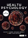Picture of Health Psychology: Theory, Research and Practice 5ed