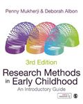 Picture of Research Methods in Early Childhood: An Introductory Guide 3ed
