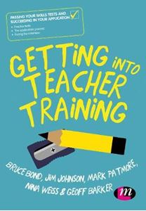 Picture of Getting into Teacher Training 3ed