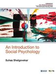 Picture of Introduction to Social Psychology