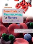 Picture of Essentials of Pharmacology for Nurses 3ed