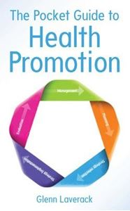Picture of Pocket Guide to Health Promotion