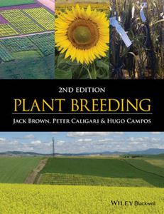 Picture of Plant Breeding 2ed