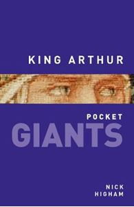 Picture of King Arthur: pocket GIANTS