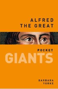 Picture of Alfred the Great: pocket GIANTS