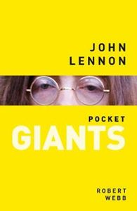 Picture of John Lennon: pocket GIANTS