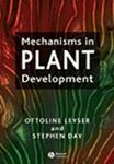 Picture of Mechanisms in Plant Development