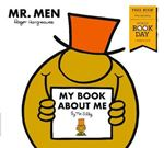 Picture of My Book about Me by Mr Silly: A World Book Day Title