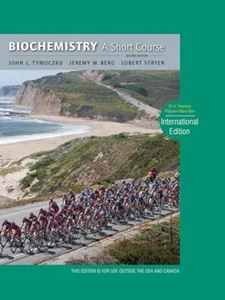 Picture of Biochemistry: A Short Course 2ed