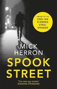 Picture of Spook Street: Jackson Lamb Thriller 4