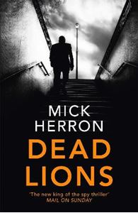 Picture of Dead Lions: Jackson Lamb Thriller 2