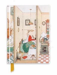 Picture of Heath Robinson: The Ideal Home (Foiled Journal)
