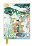 Picture of Moomin: Dangerous Journey (Foiled Journal)
