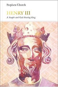 Picture of Henry III (Penguin Monarchs): A Simple and God-Fearing King