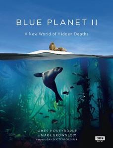 Picture of Blue Planet II