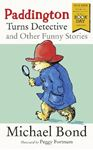 Picture of Paddington Turns Detective and Other Funny Stories: A World Book Day 2018