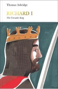Picture of Richard I (Penguin Monarchs): The Crusader King