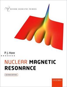 Picture of Nuclear Magnetic Resonance 2e