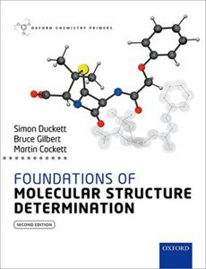 Picture of Foundations of Molecular Structure Determination 2e