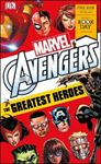 Picture of Marvel Avengers The Greatest Heroes: A World Book Day 2018
