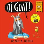 Picture of Oi Goat!: AWorld Book Day 2018
