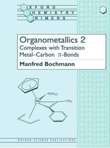 Picture of Organometallics 2: Complexes with Transition Metal-Carbon Ï  bonds