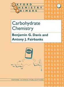 Picture of Carbohydrate Chemistry