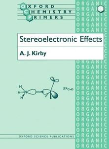 Picture of Stereoelectronic Effects