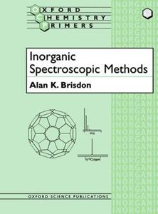 Picture of Inorganic Spectroscopic Methods