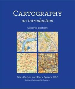 Picture of Cartography: an introduction 2ed