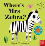 Picture of Where's Mrs Zebra?