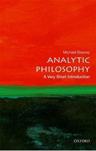 Picture of Analytic Philosophy: A Very Short Introduction