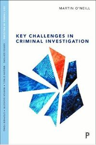 Picture of Key Challenges in Criminal Investigation