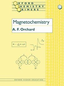 Picture of Magnetochemistry