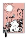 Picture of Moomin Love (Foiled Journal)