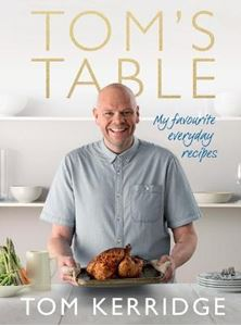 Picture of Tom's Table: My Favourite Everyday Recipes