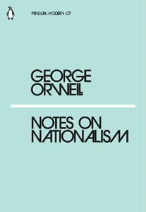 Picture of Notes on Nationalism No 07