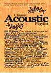 Picture of Classic Acoustic Playlist: (Chord Songbook)