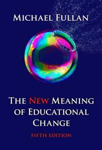 Picture of New Meaning of Educational Change
