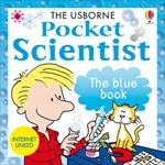 Picture of Pocket Science: Pocket Scientist (Blue Book) Blue Edition
