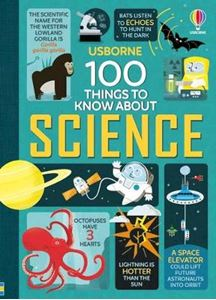 Picture of 100 Things to Know About Science